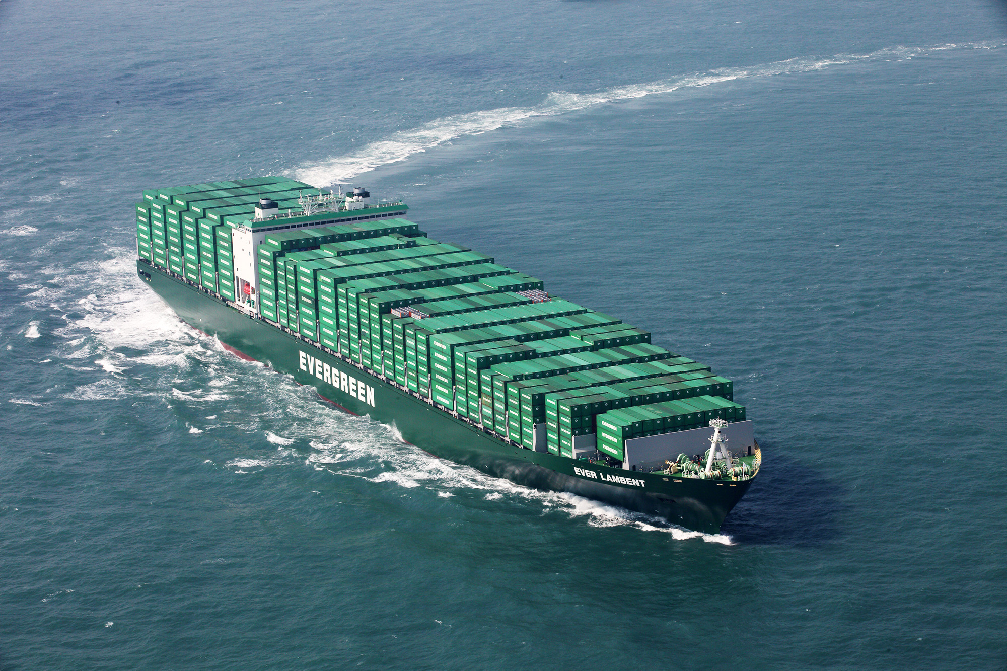 Greencarrier Liner Agency Always Minimise The Impact Of