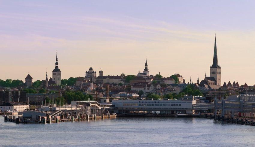 Port of Tallinn